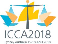ICCA 2018 Sydney